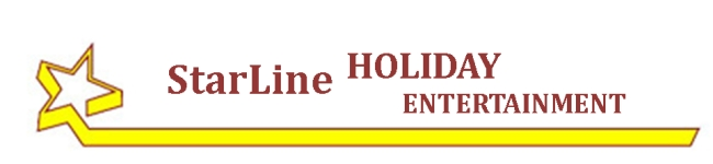 Starline Holiday Entertainment Logo